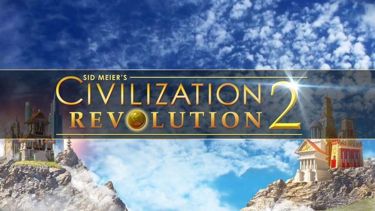 Rinviato Sid Meier's Civilization Revolution 2 Plus per PSVita