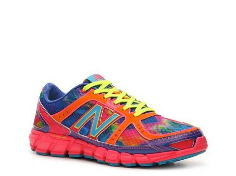 s running shoes for pronation new balance