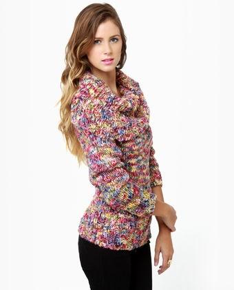 lulu sweater | Fashion
