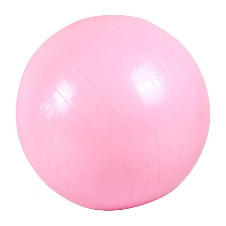 70cm High Quality Swiss Ball Pilates Yoga Exercise Equipment