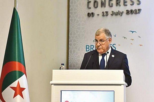 Guitouni courtise les investisseurs étrangers - Découvrez gratuitement tous les articles, les vidéos et les infographies de la rubrique valeur sur liberte-algerie.com