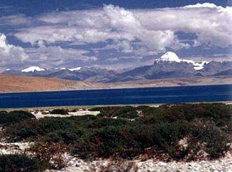 Kailash Mansarovar Lake Tour - Holy Mount Kailash Excursion