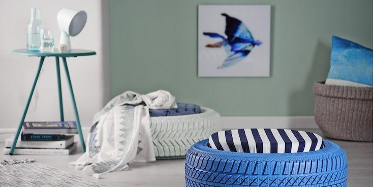 41 best Deko Wohnung images on Pinterest Craft, Home ideas and