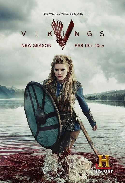 Fabuleux 32 best Viking characters images on Pinterest | Vikings tv series  ZS52