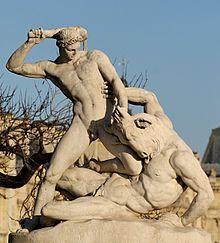 Minotaur - Wikipedia, the free encyclopedia