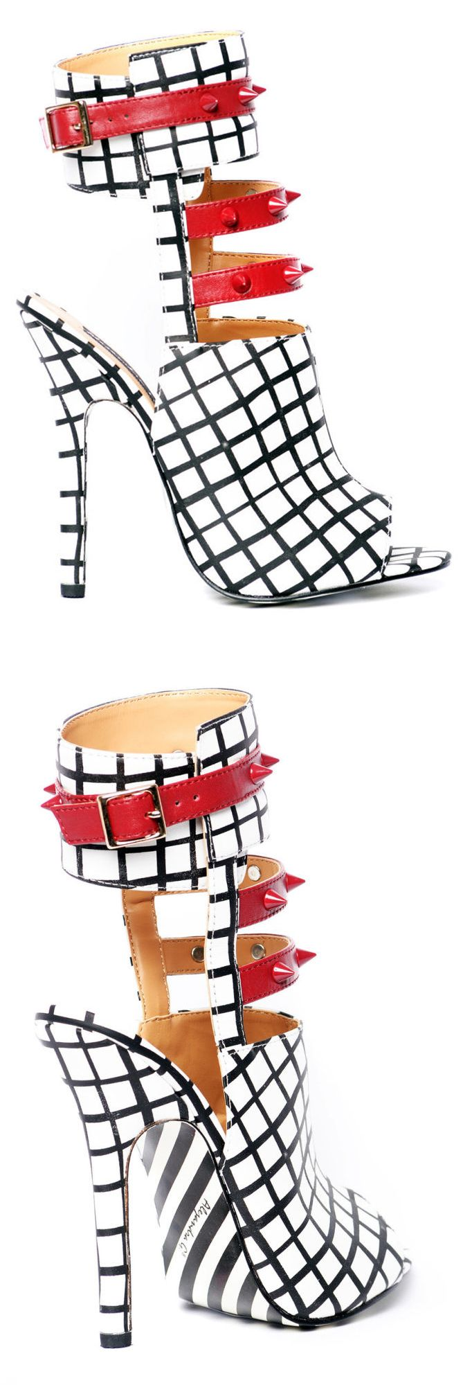 Alejandra g Schuhe