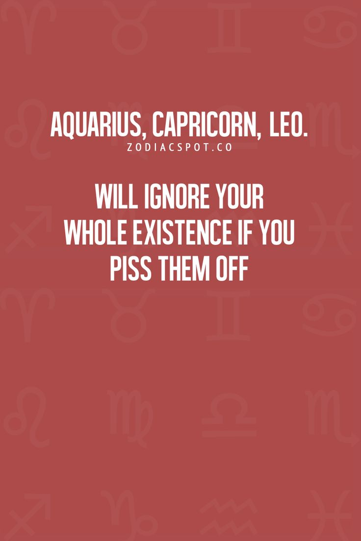 More fun Zodiac Compatibility here... Mmm I think myself as a Leo have a strong connection with Capricorn and Aquarius