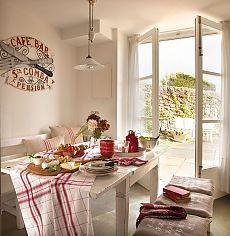 Интерьеры обеденных залов, уголки для завтрака в доме   Дизайн интерьера   Постила