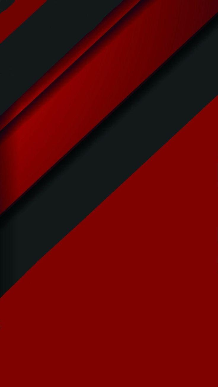 красно черные обои на айфон