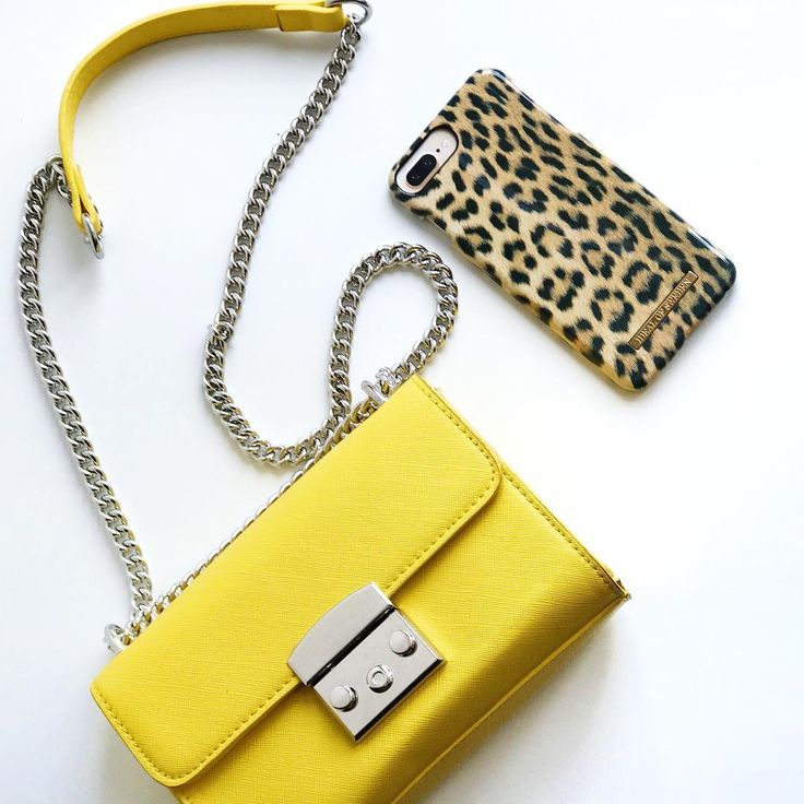 Wild Leopard by lovely @sandrausinovska - Fashion case phone cases iphone inspiration iDeal of Sweden #fashionleopard #print #phonecase #wild #details #accessories #