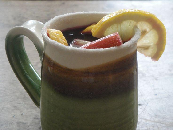 Tipple in a tea cup & a fun springtime contest!