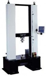 Universal Testing Machine (UTM) merupakan mesin atau alat pengujian yang berfungsi untuk  menguji tegangan tarik dan kekuatan tekan bahan atau material. Universal Testing Machine dapat disebut pula alat uji tarik  telah terbukti bahwa ia dapat melakukan uji tarik secara standar,tes kompresi pada bahan, komponen, dan struktur.