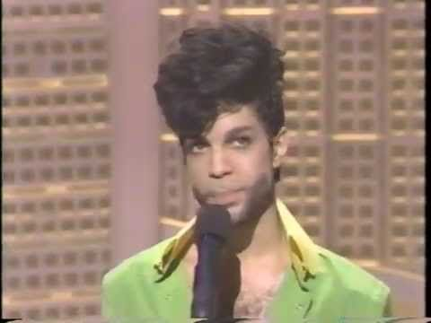 """""""You know, sometimes I'm criticized for going too fast to trying to say too much. But I want y'all to know that I try only to speak when spoken to, and with your continued love and support, I can speak a little bit more. Thank you very much."""" - Prince (Soul Train Music Awards 1992)"""