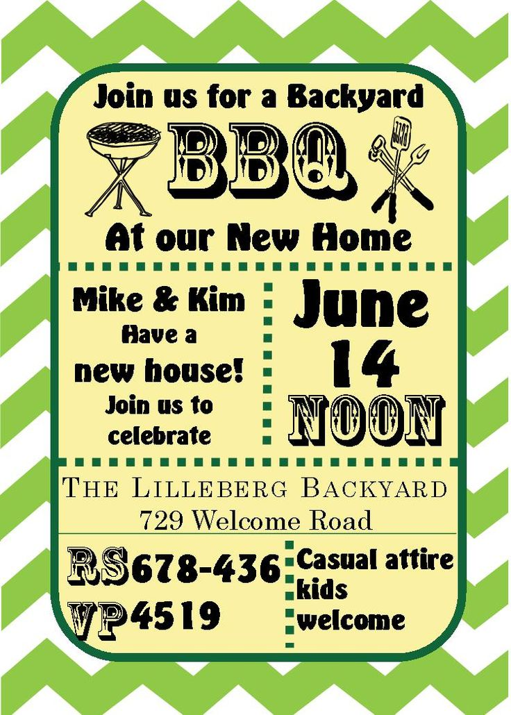 21 best house warming party invitaitons images on pinterest | open, Party invitations