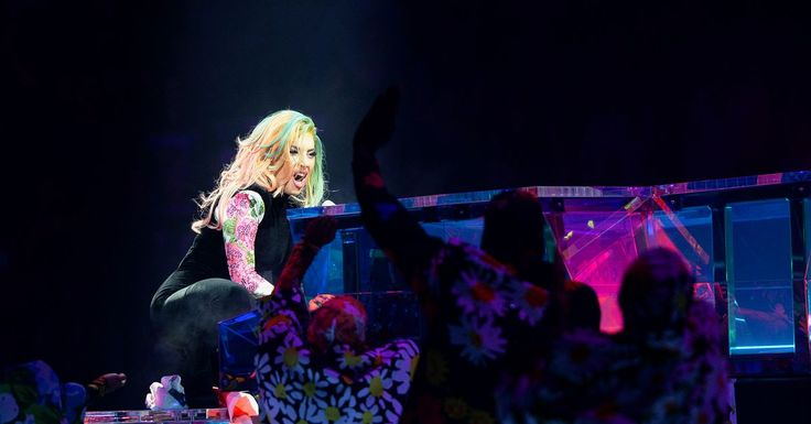 Facebook has taken its first real steps into the music business  ||  Facebook has taken its first real steps into the music business Which means YouTube may finally have a competitor for the music video business. Lady Gaga is signed to Universal Music Group, which has signed a deal with Facebook. Jason Merritt/Getty Images for Live Nation Facebook is finally getting into the music business. Mark…