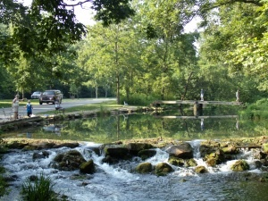 List of Best Outdoor Exercise in Mid-Missouri