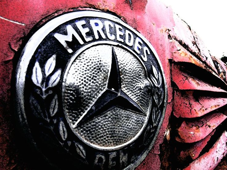 May 11, 1924 – Mercedes-Benz is formed by Gottlieb Daimler and Karl Benz merging their two companies