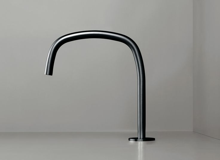 205 best images about Black bathroom taps byCOCOON com on Pinterest   Stainless steel, Design