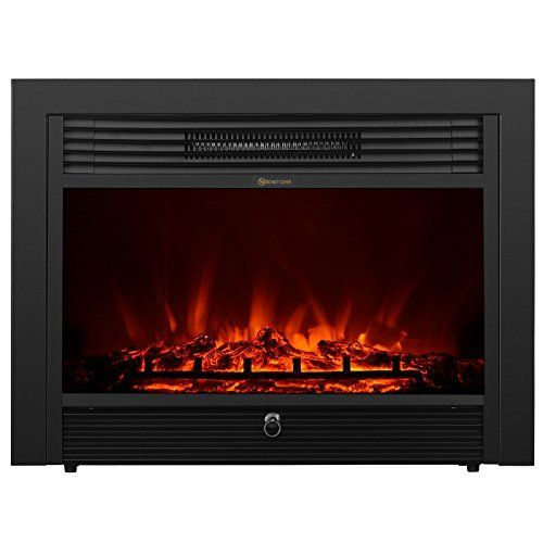 Kuppet Ya 300 Embedded Electric Fireplace Insert Review Best