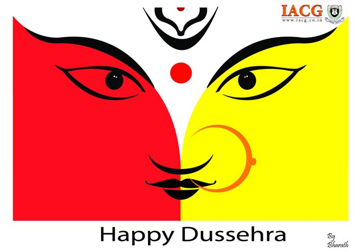 Dussehra Greeting Cards done by IACG Students 51e61f792baf5481ef78d5dec472b9dc  greeting cards students