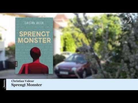 ▶ Christian Valeur- Sprengt monster - YouTube