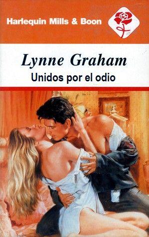 La Biblioteca de Darian: Unidos por el odio - Lynne Graham