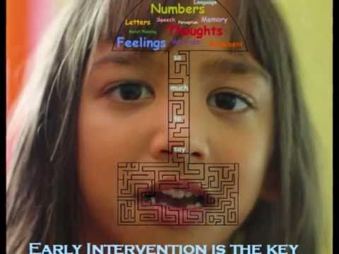 Developmental Verbal Dyspraxia Awareness