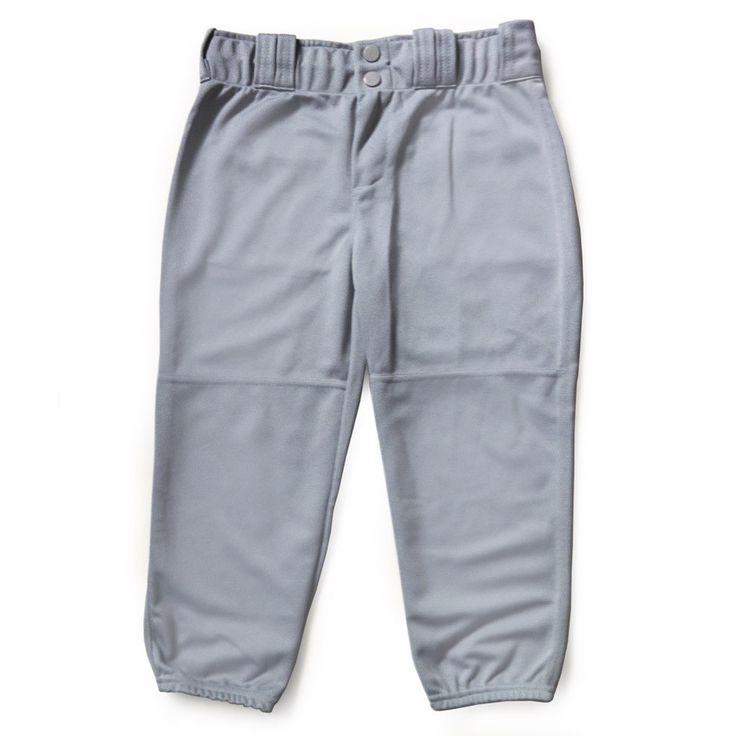 Big League Girl's Softball Pants