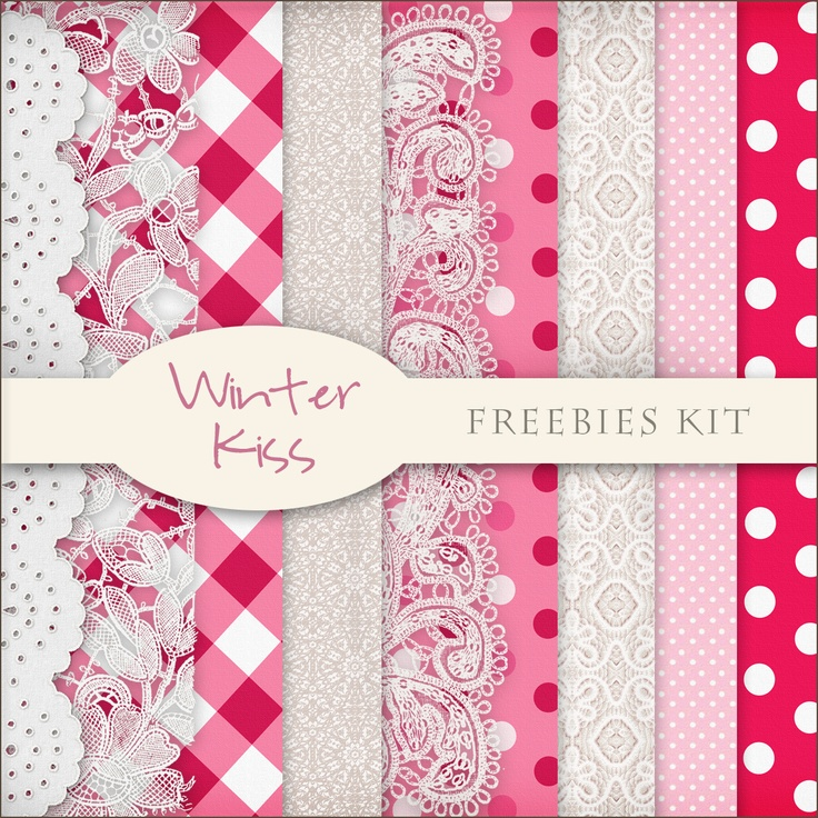 337 best borders and fonts images on pinterest paper - Scrapbook background free printables ...