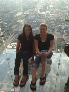 Willis Tower Iowa