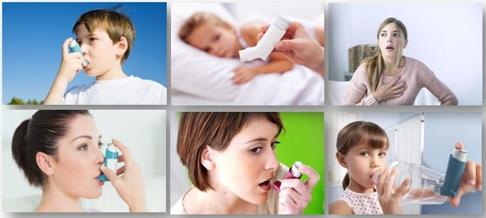 Asthma Free Forever – All Natural Asthma Treatment Guidance