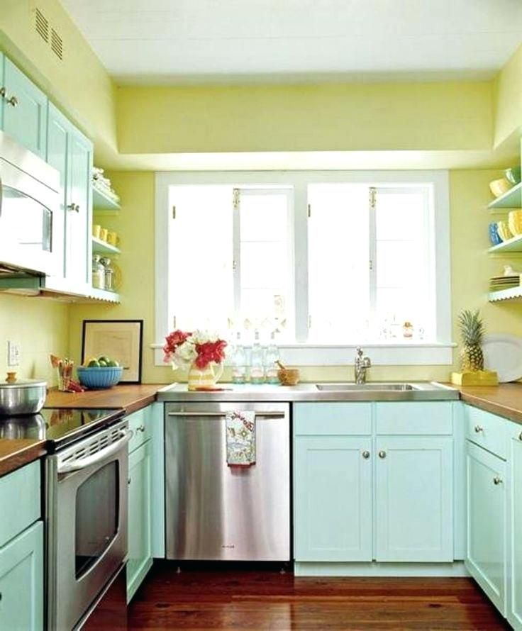 Best Paint Color For Small Kitchen Ultimategabesaporta Org Kitchen Design Small Small Kitchen Colors Kitchen Interior