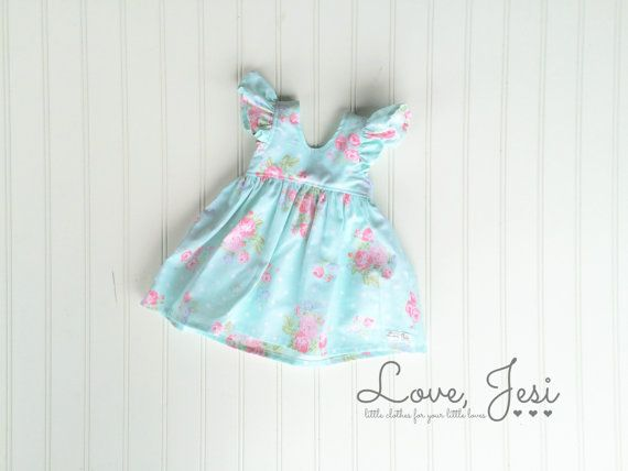 Baby Girls Dresses Clothes for Baby Girls Spring by LoveJesi