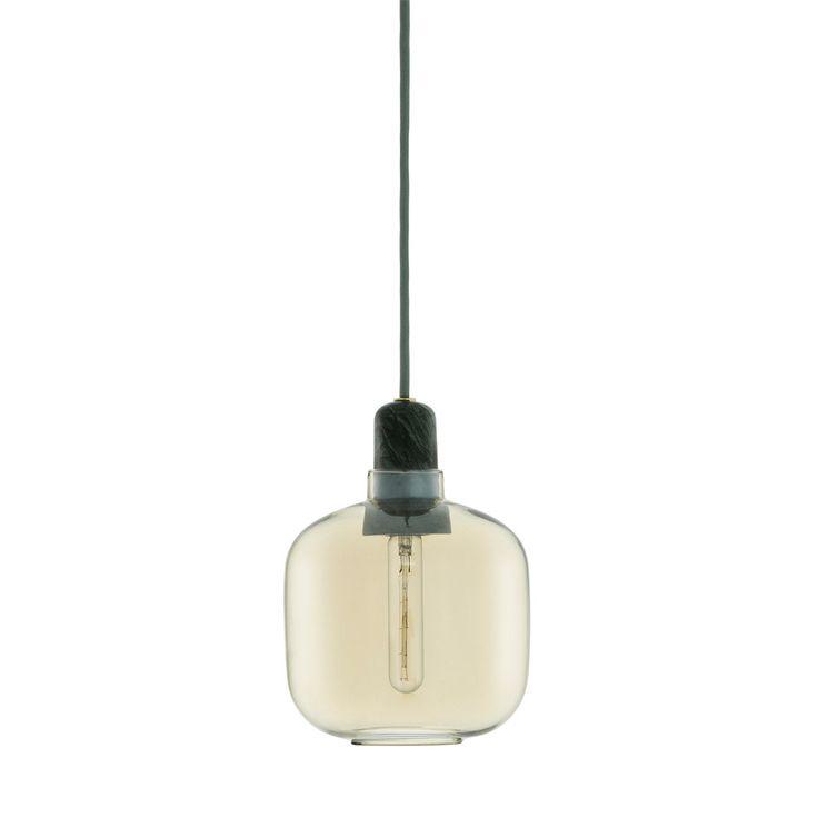 Normann copenhagen amp taklampe liten   Ting