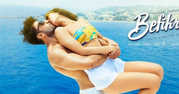 Befikre  is an Bollywood 2016 movie . This is an upcoming Indian Hindi romantic drama film , Ranveer Singh  and Vaani Kapoor lead roles in ...