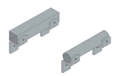 Fabric Amp Awning Mounting Brackets For Camper Awning I