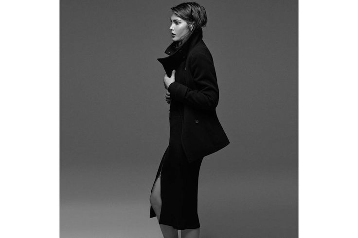 Catherine McNeil, kuva Tobias Lundkvist ja tyyli Columbine Smille.