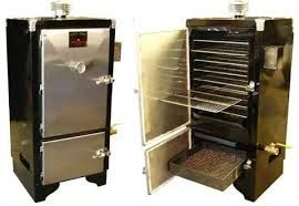 Image result for American Style Commercial Smokers