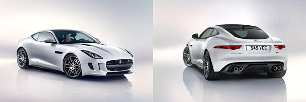 ジャガー、「Fタイプ クーペ」を日本でも発売! クールな「英国の悪役」キャンペーンも展開 - Autoblog 日本版 jaguar f-type coupe
