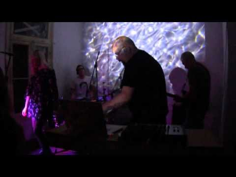 Mechanimal live @ Boiler - 15 / 04 / 2016 | Postwave.gr