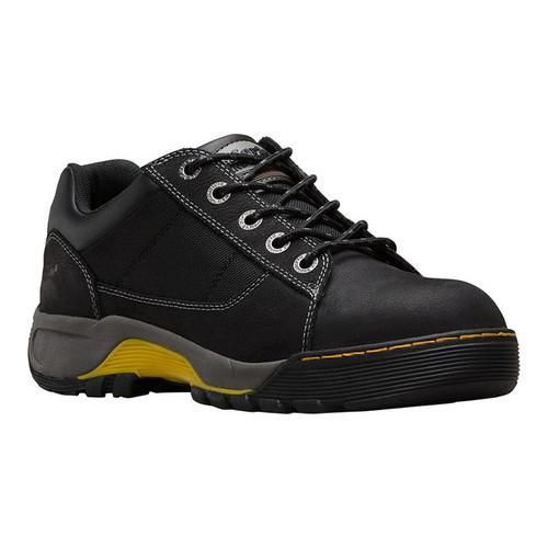 Dr. Martens Piton 5-Eye Steel Toe Shoe Overlord