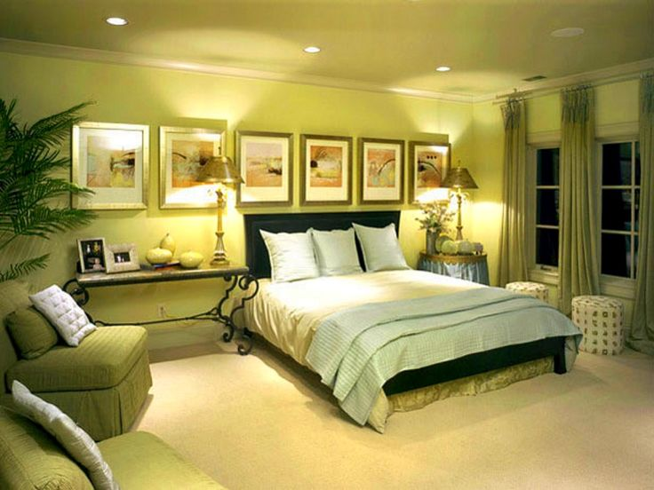 green bedroom walls decorating > pierpointsprings