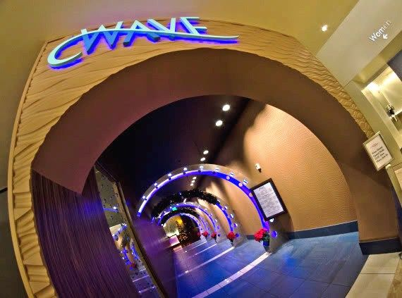 The Wave Of American Flavors Restaurant Review Walt Disney Restaurants And Trips