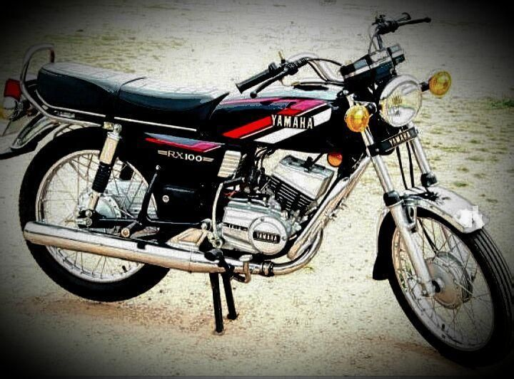 Yamaha Model Yamaha Rx 100 Will Never Relaunch Here All The