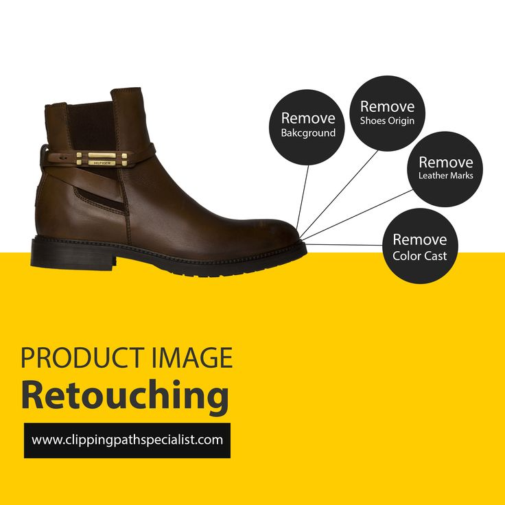 Make sure your images are optimized for web and print publishing with us: https://www.clippingpathspecialist.com/