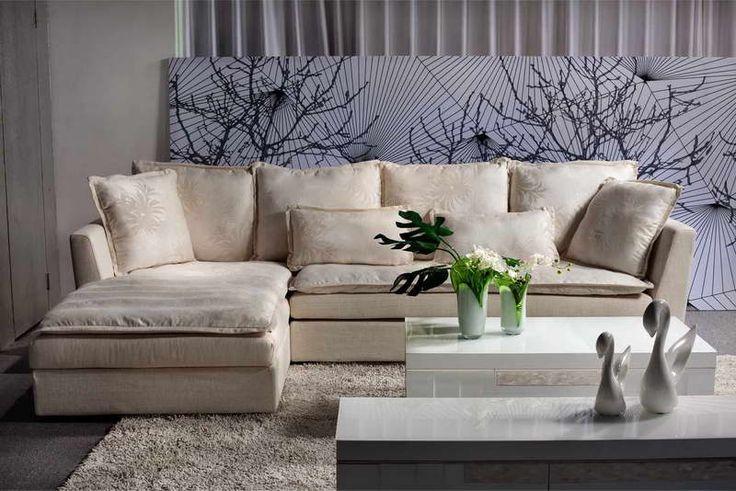 Trendige Erschwingliche Wohnzimmer Möbel Wohnzimmer set
