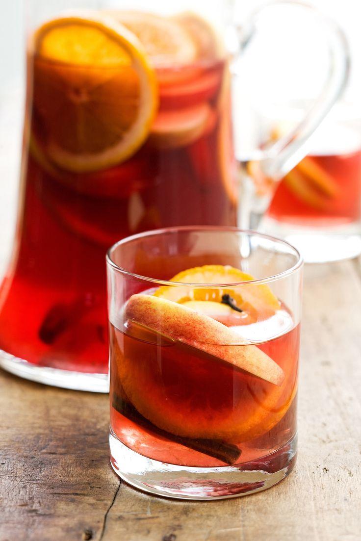 Sangria per aperitivo | Sale&Pepe