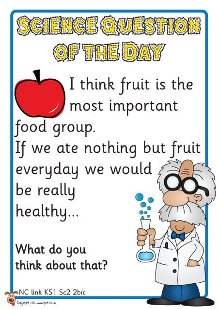 Teachers Pet - FREE Classroom Display Resources Great posters for questions of the day!