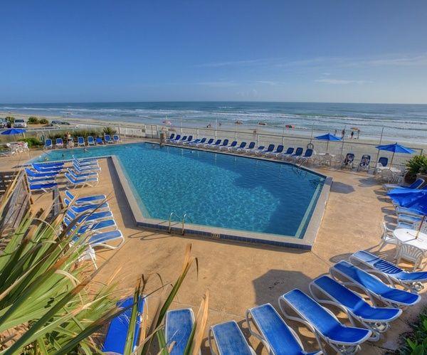 Stay At Acapulco Hotel Resort In Daytona Beach Fl