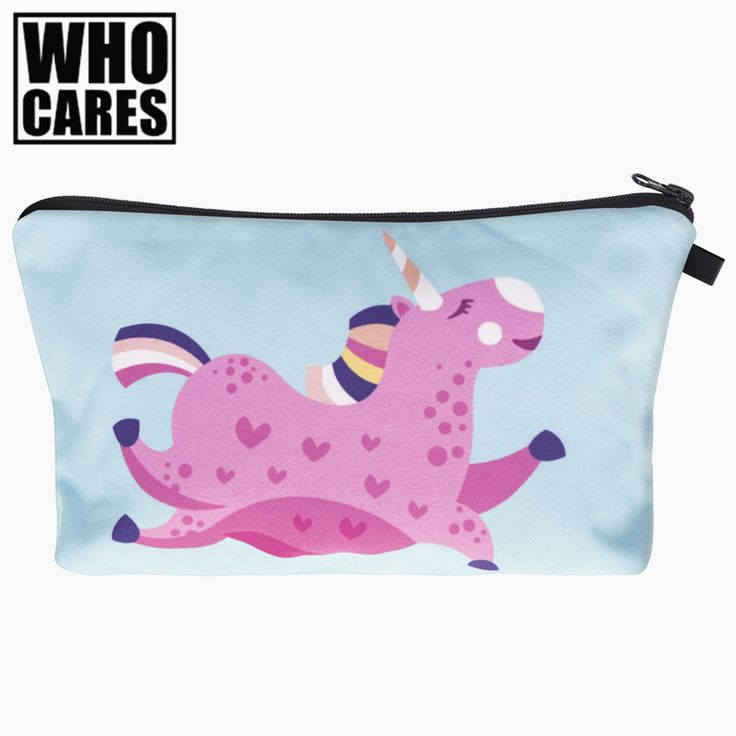 Cosmetic Bag,Fami Quartet Portable Crocodile Sac à main,Violet